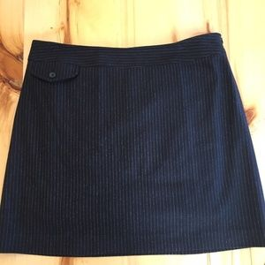 Great condition! Wool Skirt